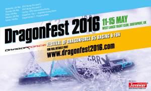 Dragonfest Poster